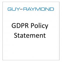 GR-GDPR-Policy-Statement