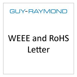 WEEE and Rohs Letter